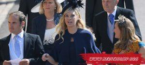 Deretan Mantan yang Turut Bahagia dalam Royal Wedding Pangeran Harry