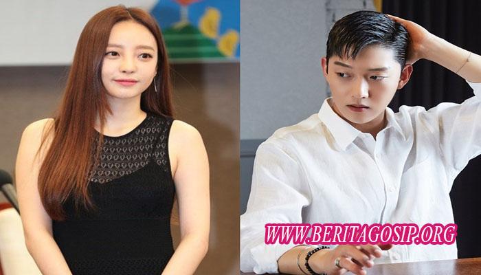 Choi Jong Bum Dan Goo Hara Akan Didakwa Pada Persidangan