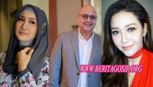 Desy Ratnasari Mengaku Hampir Menikah