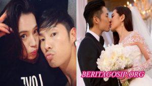 Istri Vanness Wu Menolak Gugatan Cerai Karena Ini