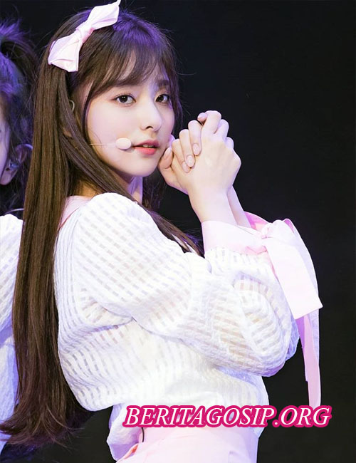 Nakyung Fromis 9