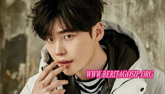 Promotor Fan Meeting Di Indonesia Akan Digugat Agensi Lee Jong Suk