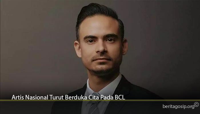 Artis Nasional Turut Berduka Cita Pada BCL