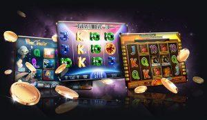 Rincian Detail Dapatkan Kemenangan Slot Online