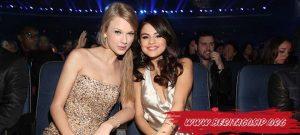 Ibu Selena Akui Taylor Swift adalah Sahabat Terbaik Anaknya
