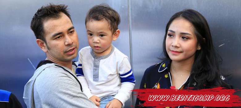 Raffi Dipecat dari Pesbukers, Nagita Slavina Malah Senang