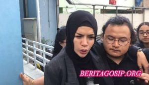 Nikita Mirzani Beberkan Fakta Jika Didukunin Keluarga Dipo Latif