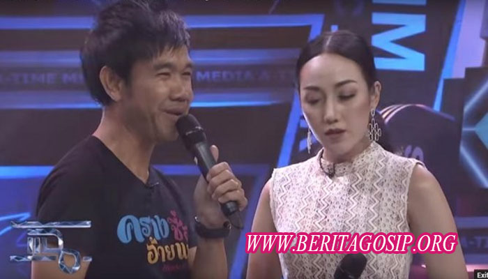 Penyanyi Kontroversial Thailand Lagu Kwik Kwik Mengaku Malu