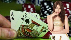 Hilangkan Kebiasaan Buruk saat Bermain Judi Poker