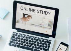 Tips Hilangkan Rasa Bosan Kuliah Online